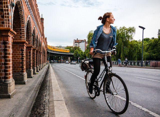 jaki rower damski